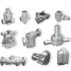 PRODUCTS Steam Traps 5 okoko
